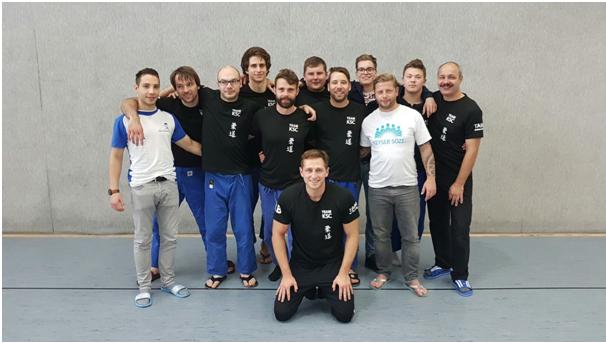 Team Landesliga 2016