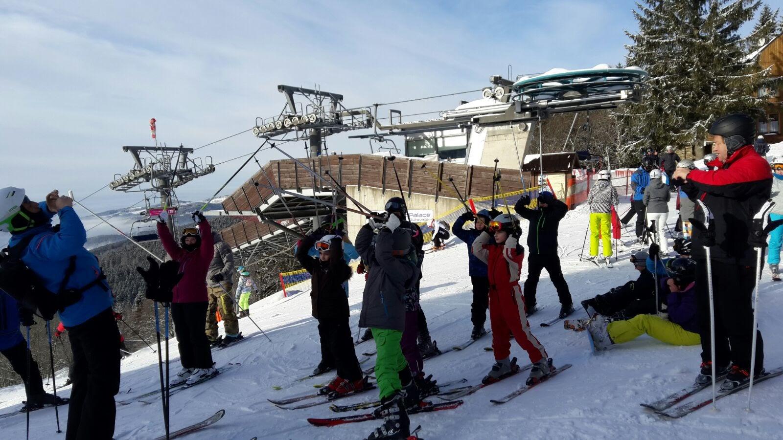 Skilager 2017
